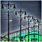 Chris Lord - Boardwalk Lights