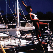 Johnny Sandaire - Boating