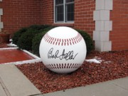 Jerry Browning - Bob Feller Museum