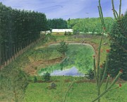 Lori  Theim-Busch - Bobs Pond