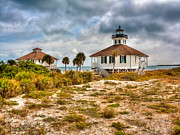 Jenny Ellen Photography - Boca Grande Lighthouse