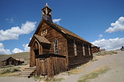 Bodie Photos - Bodie 011 by Earl Bowser