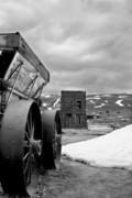 James Geddes - Bodie Wagon