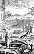 Steal Photos - Body Snatching, 1746 by Science Source