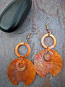 Earrings Jewelry - Bold and Beautiful by Angie DElia