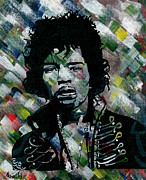 Arathi Nair - Bold As Love- Jimi...