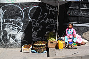 Geraint Rowland - Bolivian Child Street...