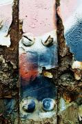 North America - Bolts and Rust by Ray Laskowitz - Printscapes