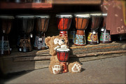 Disney Bear Photos - Bongo Bear by Thomas Woolworth