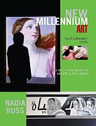 New Millennium Art NeoPopRealism Starz - Book by Nadia Russ