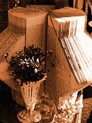 Debi Ling - Book display