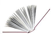 Book Art - Book by Frank Tschakert