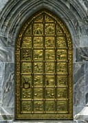 Sabrina L Ryan - Book of Genesis Brass Door