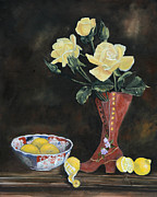 Jan Holman - Boot Cuts and Lemons