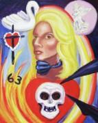 Suzanne  Marie Leclair - Borderline Heart Attack