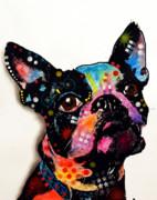 Dean Russo - Boston Terrier II