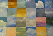 Clouds - Both Sides Now by Gary Kaemmer