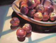 Donna Shortt Originals - Bowl of Nectar by Donna Shortt