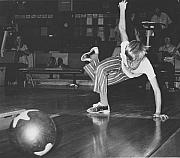 Jim Wright - Bowling