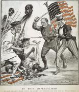 Anti Immigrant Photos - Boxer Rebellion Cartoon by Granger