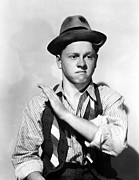 1938 Movies Photos - Boys Town, Mickey Rooney, 1938 by Everett