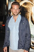 000 Prints - Bradley Cooper At Arrivals For 10,000 Print by Everett