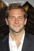 Chelsea Cinemas Framed Prints - Bradley Cooper At Arrivals For Failure Framed Print by Everett