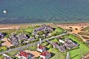 Search And Rescue Photos - Brant Point House Nantucket Island by Duncan Pearson