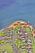 Nantucket And Marthas Vineyard - Brant Point Nantucket Island by Duncan Pearson