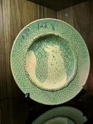 Orla Cahill - Breakfast Serving Plate