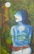 Aisha Khan - Breaking Free