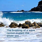 Ian  MacDonald - Breaking Waves