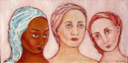 Patience  - Breast Cancer Series...
