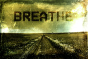Breathe Art - Breathe by Andrea Barbieri