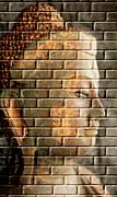 Cheryl Young - Brick Painting