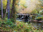 Kathy de Cano - Bridge Over Deep Creek