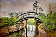 Victoria Winningham - Bridge Over Pond