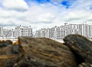 Cityscape Digital Art - Brighton beach by Svetlana Sewell