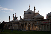 Queen Victoria Prints - Brighton Pavilion Print by Dawn OConnor