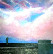 Marie-Line Vasseur - Brilliant Sky Over...