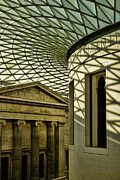 Curator Prints - British Museum Print by Heather Applegate