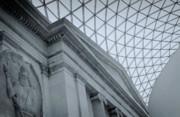 TONY GRIDER - British Museum