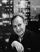 Benny Acrylic Prints - Broadway Melody Of 1936, Jack Benny Acrylic Print by Everett