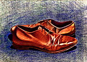 Dallas Roquemore - Brogues