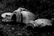 Grave Photo Originals - Broken Memories by Jason Blalock