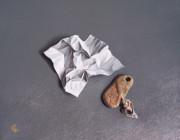 Broken Promise - 1 Print by Elena Kolotusha