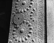 Bernice Williams - Bronze Door at El Mu ayyad