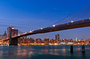 Lucas Tatagiba - Brooklyn Bridge and...