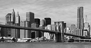 Holger Ostwald - Brooklyn Bridge and...