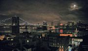 RC Candolin-Gelber - Brooklyn Bridge by...